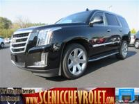 Come see this 2016 Cadillac Escalade Luxury Collection.