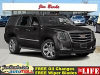 Priced below Market!* *CarFax One Owner!* This Escalade