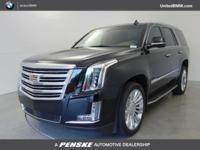 $3,500 below NADA Retail! Platinum trim. CARFAX