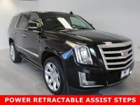Price includes: $2,500 - Cadillac National Purchase