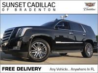 Recent Arrival! **CADILLAC CERTIFIED!**,