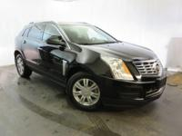 CARFAX 1-Owner, Spotless, Cadillac Certified, GREAT
