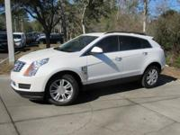 This 2016 Cadillac SRX 4dr FWD 4dr features a 3.6L V6