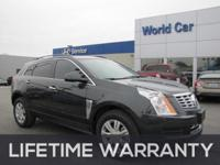 CARFAX 1-Owner, Excellent Condition, ONLY 6,219 Miles!