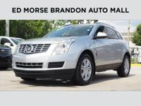 This 2016 Cadillac SRX Base is proudly offered by Ed