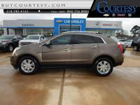 Cadillac CERTIFIED... Cadillac Certified Pre-Owned
