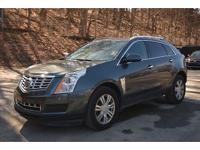Price includes warranty! All Wheel Drive Cadillac SRX