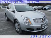 ***STATE INSPECTED, AWD. 2016 4D Sport Utility Cadillac
