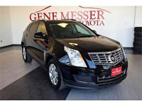 We are excited to offer this 2016 Cadillac SRX. How to