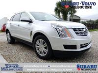 LOW MILEAGE 2016 CADILLAC SRX LUXURY COLL**LOCALLY
