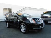 SRX SAVINGS TODAY!!!  WHY BUY NEW WHEN YOU CAN SAVE BIG