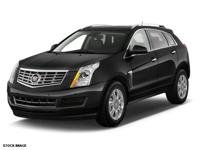 Options:  2016 Cadillac Srx Luxury Collection|Luxury