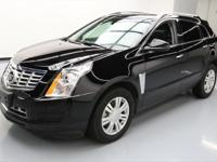 This awesome 2016 Cadillac SRX comes loaded with the
