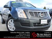 Cadillac Certified. Nice SUV! Talk about a deal! Come