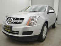 CARFAX 1-Owner. FUEL EFFICIENT 24 MPG Hwy/17 MPG City!