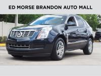 Check out this gently-used 2016 Cadillac SRX we