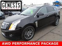 New Price! *Cadillac Certified*, 20 MIDNIGHT PAINTED