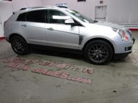 ONE-OWNER, AWD, AUTO, 3.6L, HEATED LEATHER SEATS, DUAL