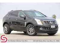 *CLEAN CARFAX*, *LOW MILEAGE*, *VERY CLEAN*, SRX