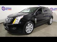 2016 Cadillac SRX Performance CARFAX One-Owner. Clean