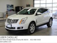 CADILLAC CERTIFIED!! AWD PERFORMANCE COLLECTION