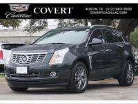 *This Srx is Certified!* *CarFax One Owner!* Tires