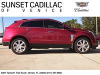 Recent Arrival!Cadillac Certified Pre-Owned Details:*