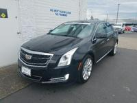 Cadillac Certified, CARFAX 1-Owner, Very Nice, GREAT