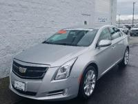CARFAX 1-Owner, Very Nice, Cadillac Certified, GREAT