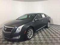 Just Reduced! Certified. This 2016 Cadillac XTS in