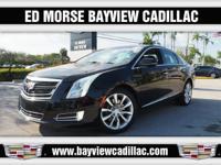 6 Cylinder  Options:  2016 Cadillac Xts Luxury