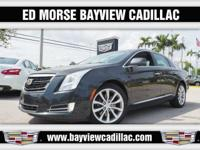 6 Cylinder  Options:  2016 Cadillac Xts Luxury