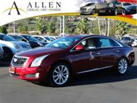 ALLEN CADILLAC USED DEMONSTRATER. XTS Luxury, Shale