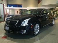 Options:  2016 Cadillac Xts 4Dr Sdn Luxury Collection