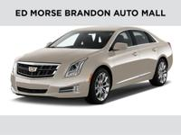 This outstanding example of a 2016 Cadillac XTS Luxury