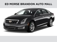 This 2016 Cadillac XTS Luxury Collection is offered to