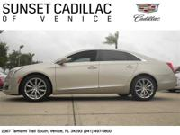 Cadillac Certified Cadillac Warranty until May 2022.