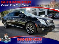 Options:  2016 Cadillac Xts| |Dual Stage Frontal