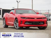 Chevrolet Certified, LOW MILES - 8,415! EPA 28 MPG