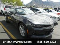 Scores 28 Highway MPG and 18 City MPG! This Chevrolet