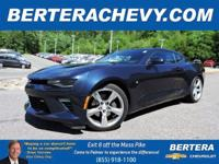 **ONE OWNER/CLEAN CARFAX** SS Coupe, 6.2 L, 8-Cylinder,