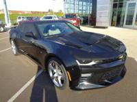 CarFax 1-Owner, LOW MILES, This 2016 Chevrolet Camaro