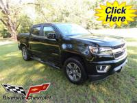 USED 2016 CHEVY COLORADO LT~~~3.6L/217 HP