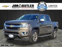 * 3.6 LITER 6 Cylinder engine * * 2016 ** Chevrolet * *