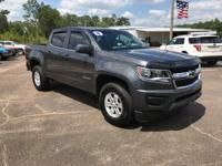 LOWEST PRICED 2016 COLORADO WORK TRUCK 4X4 IN 400