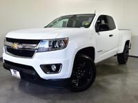 Gasoline! Extended Cab! Want to save some money? Get