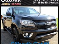 Recent Arrival!  Midnight Edition Package Colorado LT,