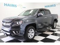 Amazing truck* 4 wheel drive* navigation* leather
