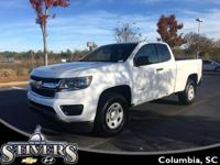 This 2016 Chevrolet Colorado LT offers    *Automatic