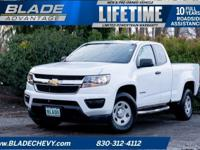 18/26 City/Highway MPG **LIFE TIME Power Train